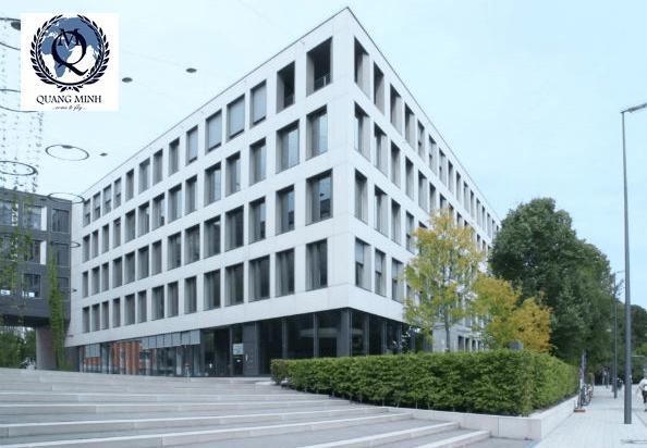 EU BUSINESS SCHOOL – MUNICH CAMPUS