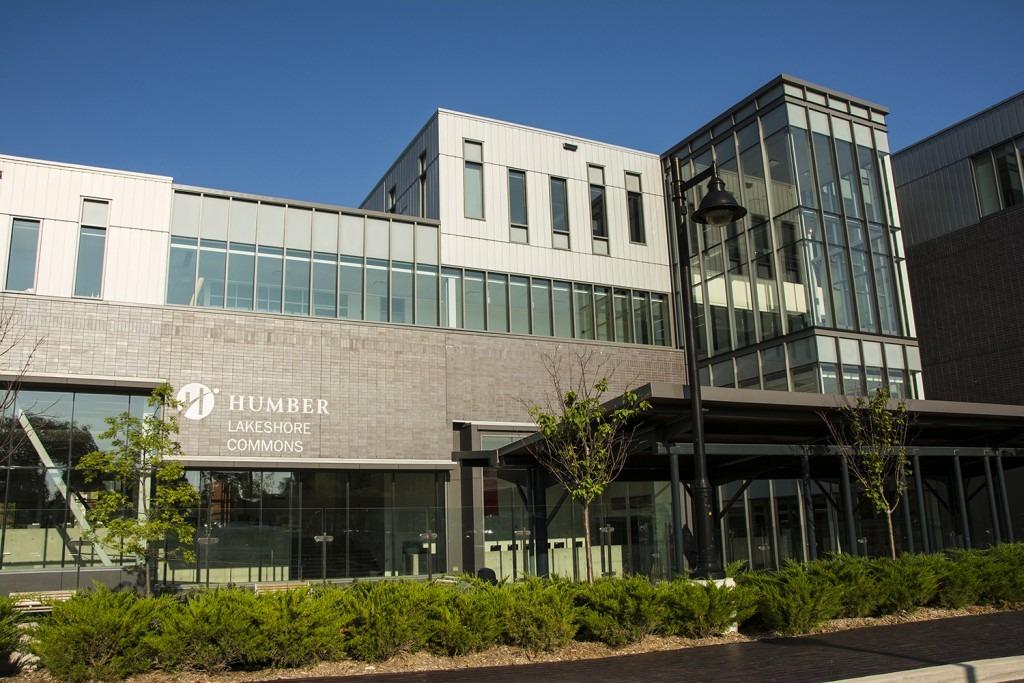 Du học Canada Humber College