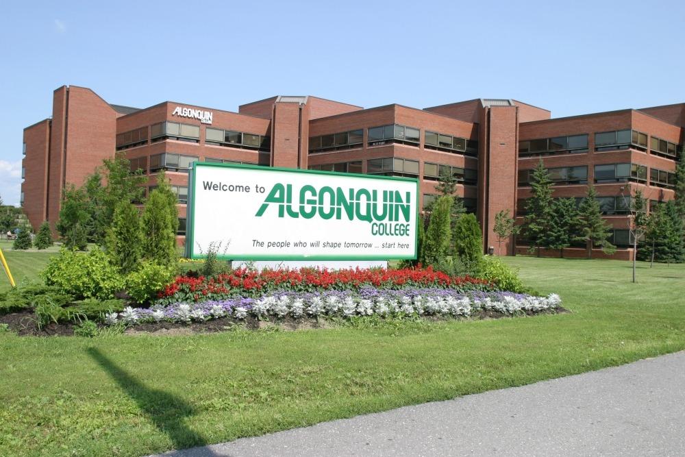 Du học Algonquin College