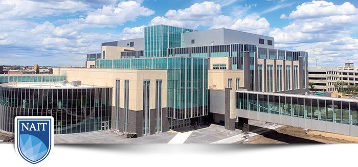 Du học tại bang Alberta, Canada trường Northern Alberta Institute of Technology