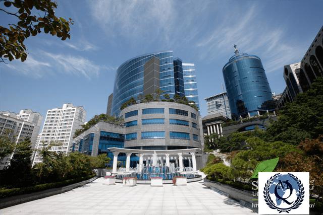 Du học Hàn Quốc trường Đại học Seokyeong
