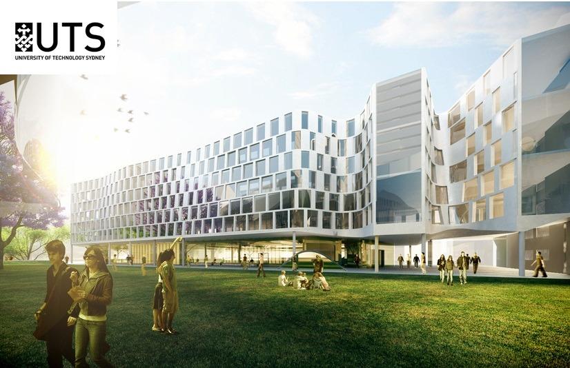 Du học tại Đại học Công nghệ Sydney