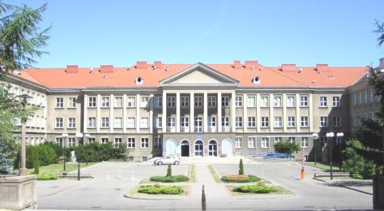 Đại học Warmia và Mazury – University of Warmia and Mazury