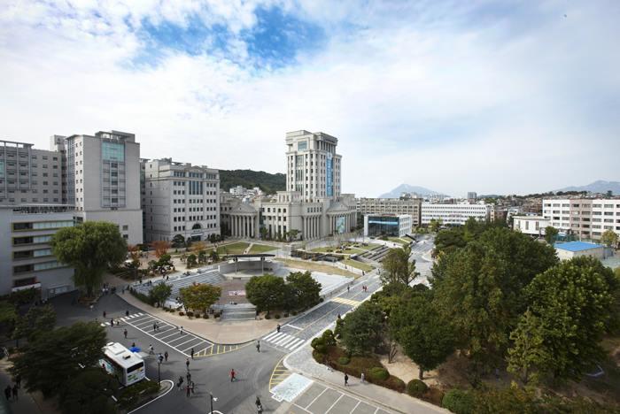 Học bổng du học tại trường Hankuk – Hàn Quốc