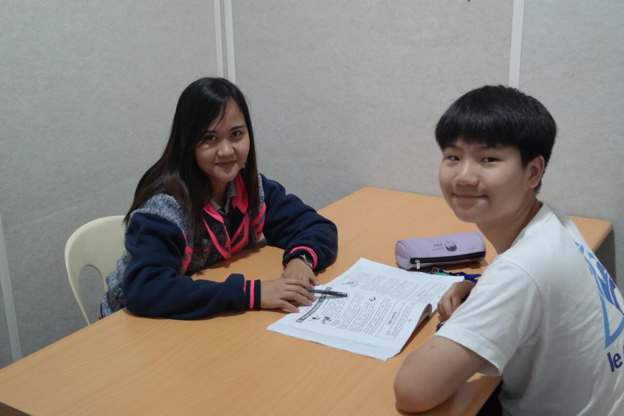 Đi và chinh phục tiếng Anh tại Philippines