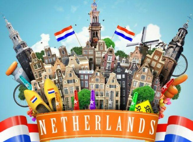 Khám phá Hà Lan– vùng đất mới của giáo dục Đại học chất lượng cao