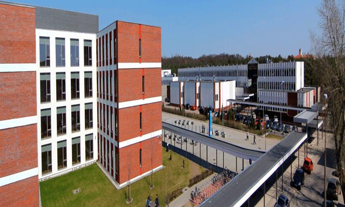 Đại học Nicolaus Copernicus tại Torunz