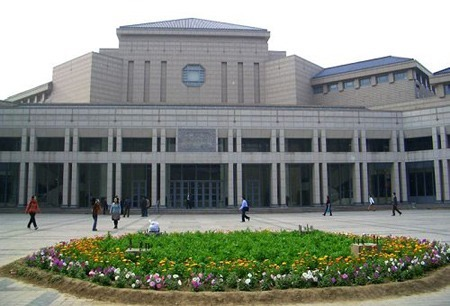 Học bổng tiếng Hán tại thành phố Vũ Hán-  Đại học Hồ Bắc