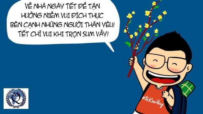 Tết âm lịch tại Việt Nam và Trung Quốc