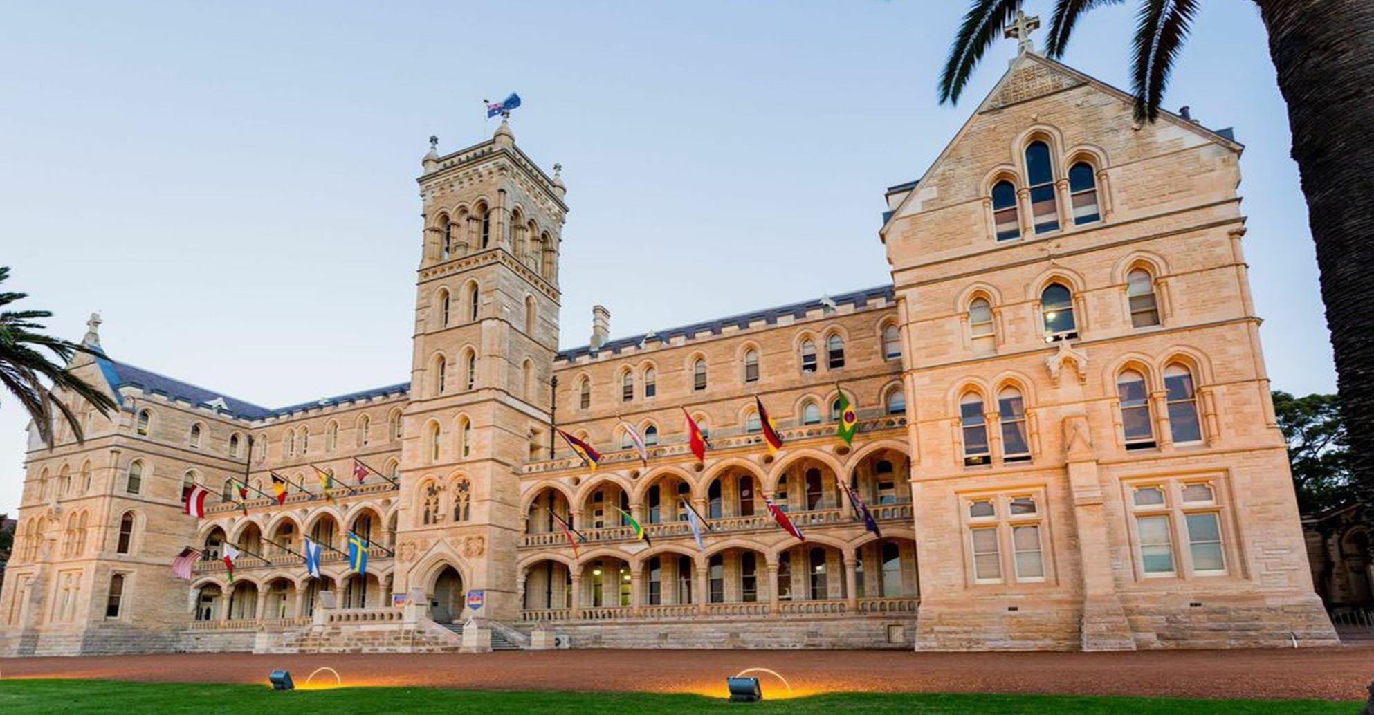 Trường đại học ICMS ở Sydney