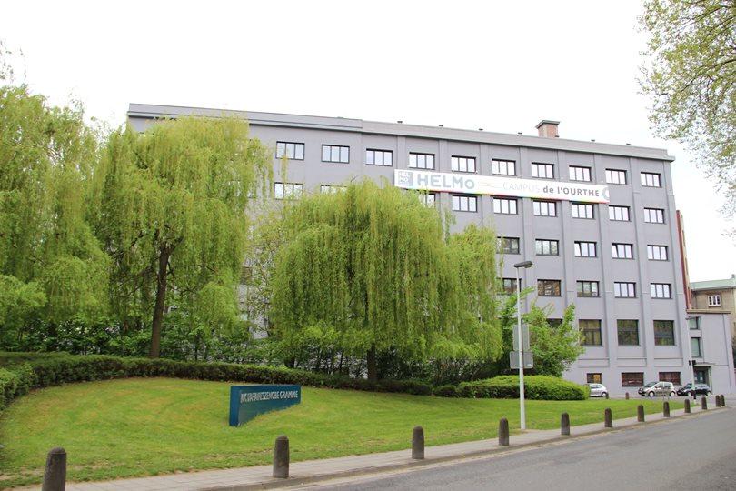 Tìm hiểu về trường Haute École Libre Mosane (Vương quốc Bỉ)