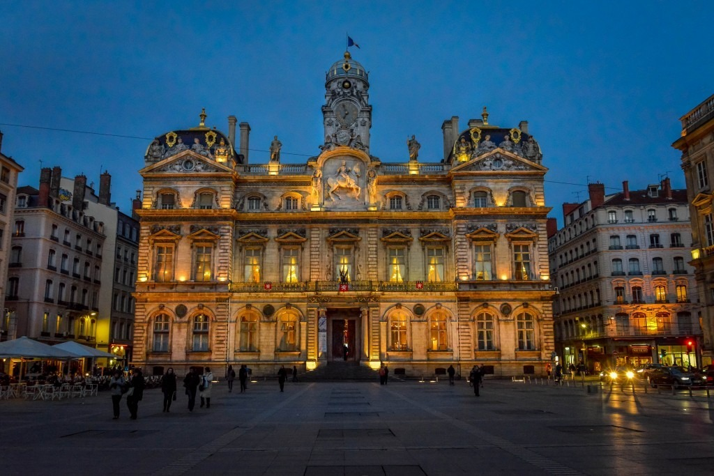 Lyon – Thành phố lý tưởng để học tập