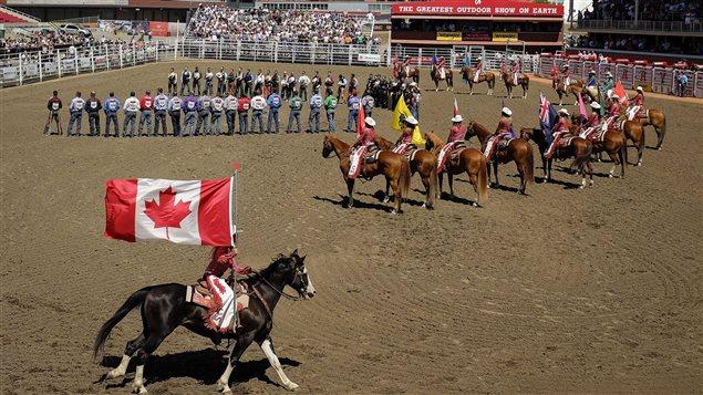 Các lễ hội nổi tiếng tại Canada