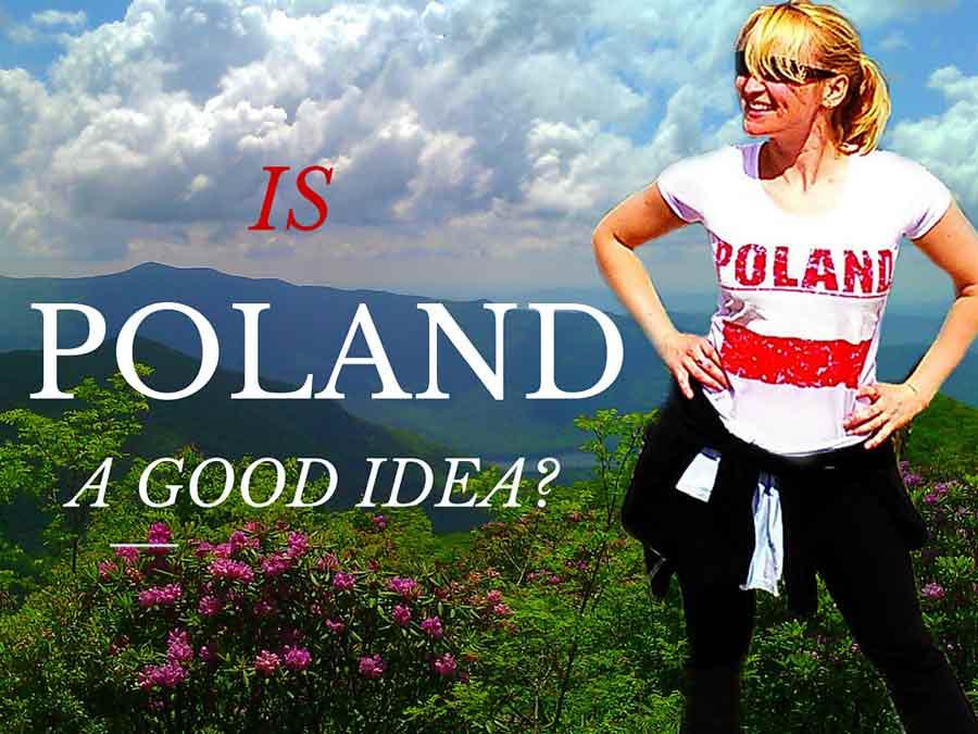 Những địa điểm du lịch khi đến Ba Lan