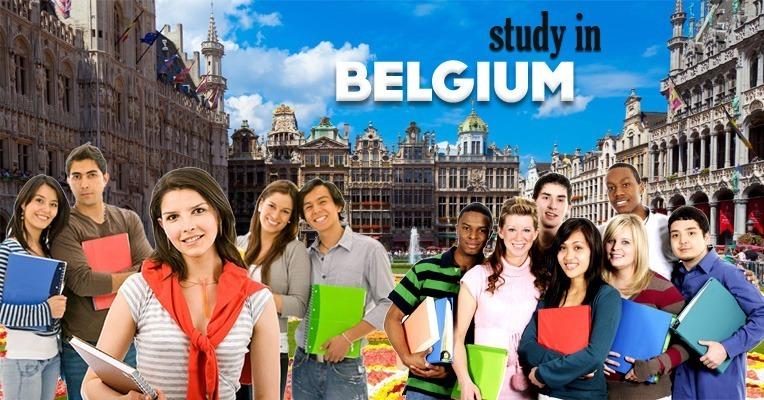Du học Bỉ , những điều cần cân nhắc trước khi chọn trường
