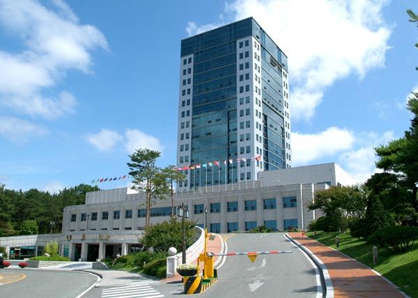 Du học trường Đại học Daegu – Trường TOP 1%