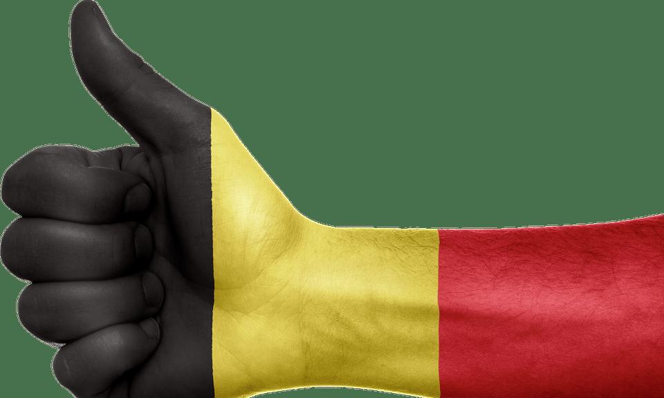 Những thay đổi trong chính sách nhập cư của Bỉ.