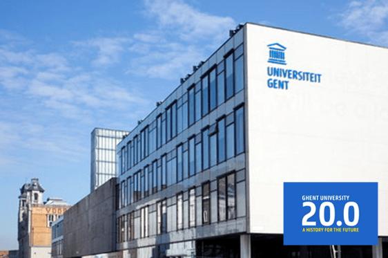Ghent University – Đại Học Ghent Sinh Viên Việt Nam gửi gắm ước mơ Du Học BỈ