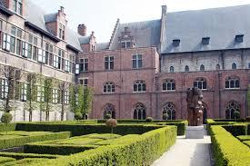 Đại học Gent – Vương quốc Bỉ