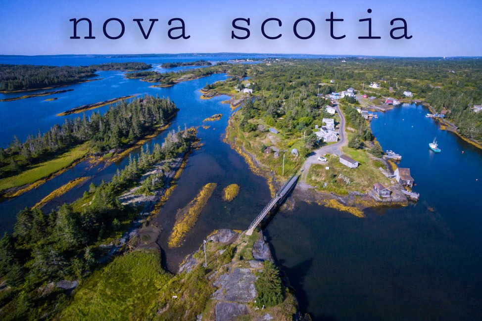 DU HỌC CANADA TỈNH BANG NOVA SCOTIA (P1)