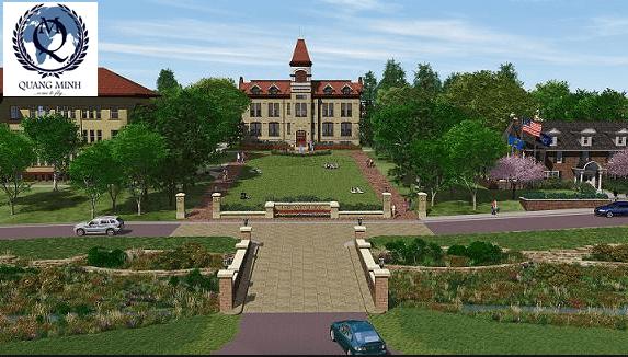 Trường Cao đẳng Lakeland College, tỉnh bang Alberta có gì thu hút sinh viên đến vậy?