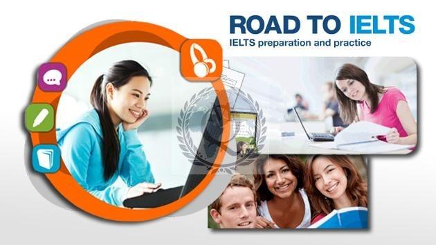 Tuyển sinh lớp tiếng luyện thi IELTS mục tiêu 6.0+