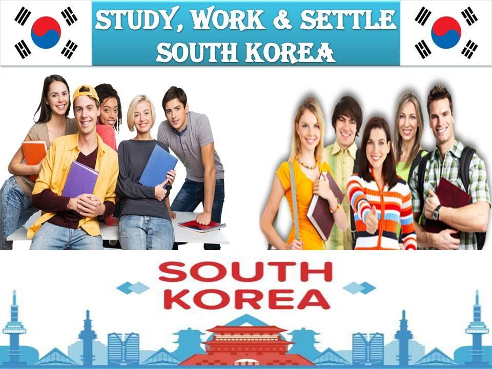 TOP 5 ngành học nên du học tại Hàn Quốc