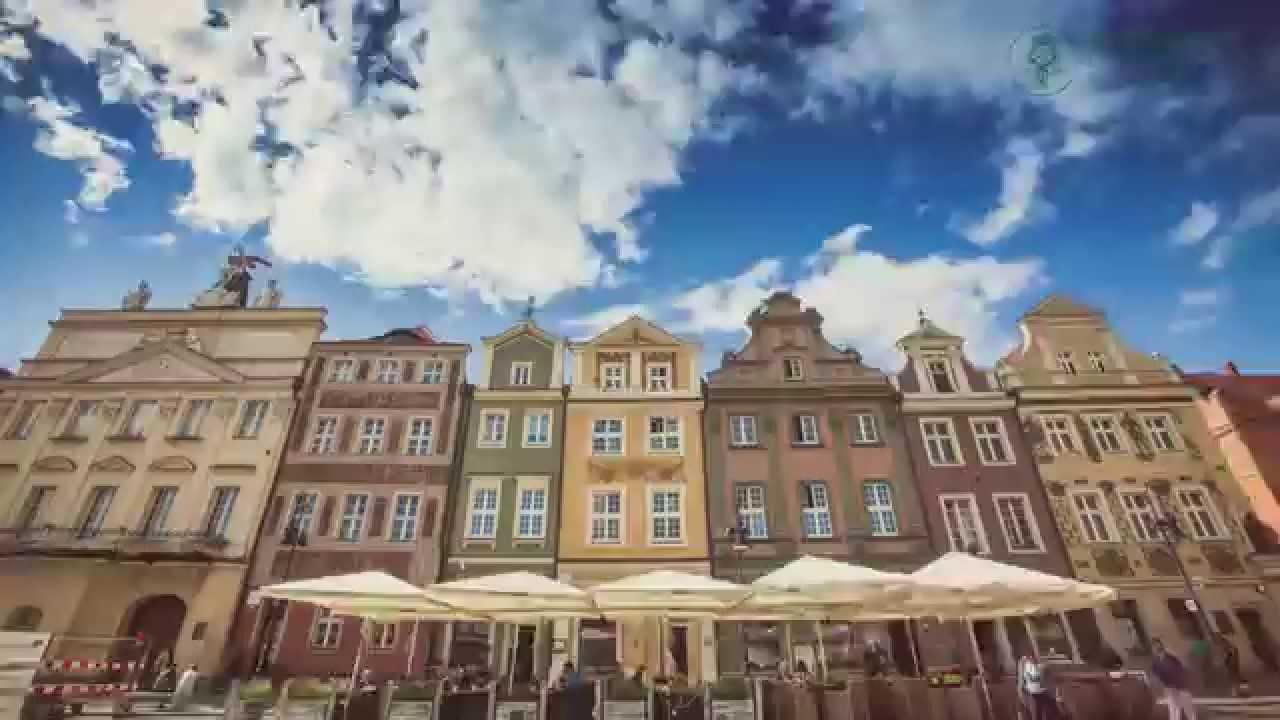 Đến Ba Lan học kinh tế giá rẻ với Đại học kinh tế và kinh doanh Poznań – Poznań University of Economics and Business