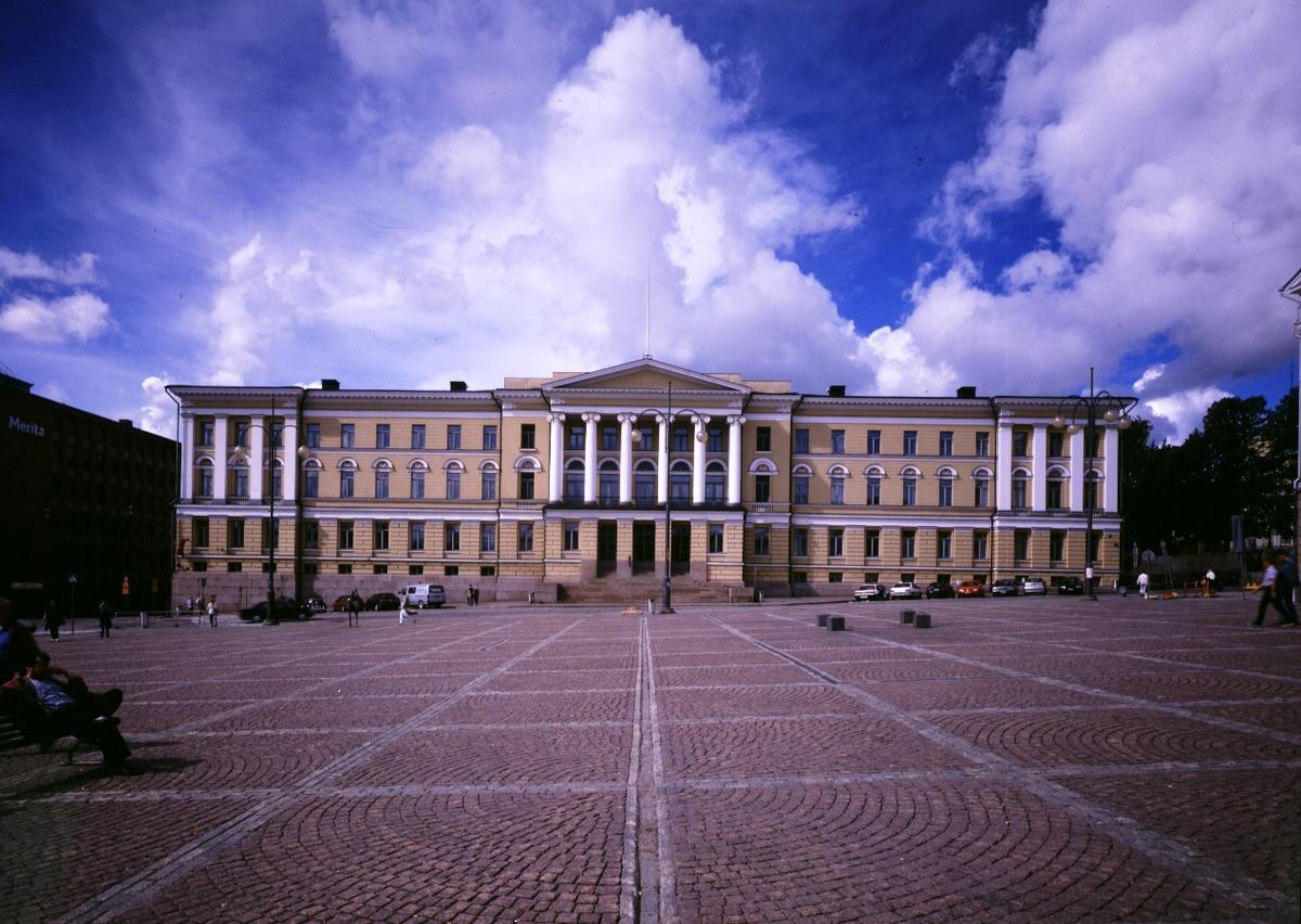Du học Đại học Helsinki