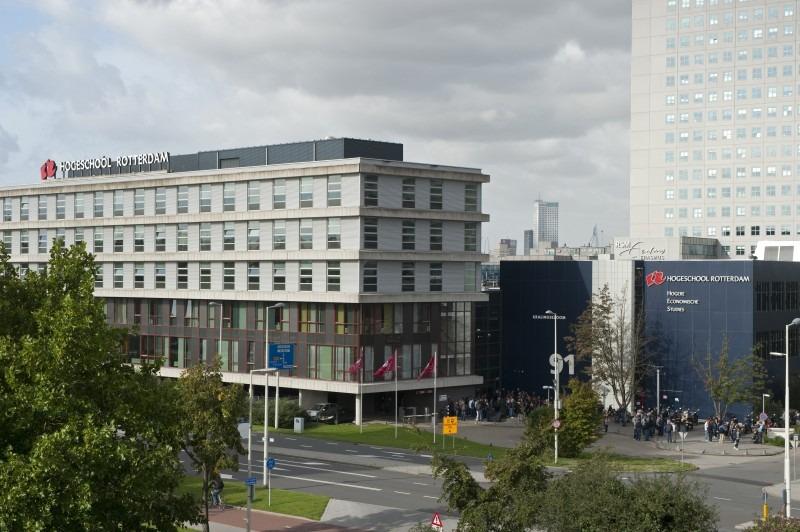 Du học tại Rotterdam University of Applied Sciences
