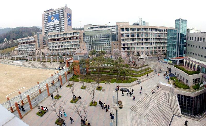 Kookmin University – Ngôi trường đào tạo tốt tại Hàn Quốc