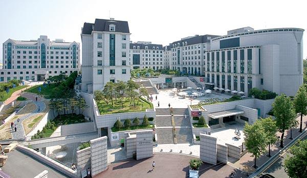 Đại học Sookmyung