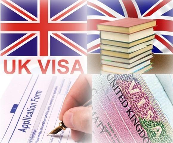 Những thay đổi trong chinh sách xin Visa du học tại Anh