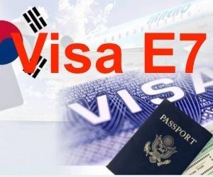 Tất tần tật về việc chuyển đổi sang Visa E7