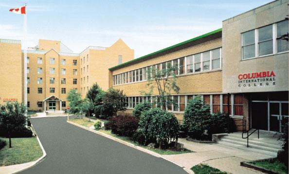 Du học tại Colombia International College, Canada