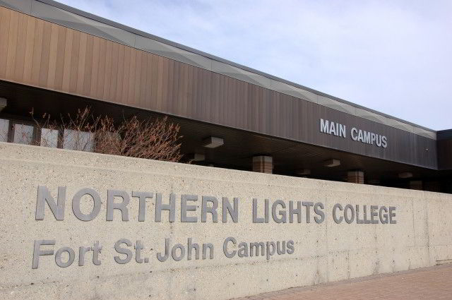 Northern Lights College, BC, Canada