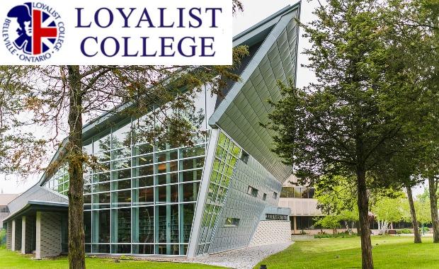 Du học trường Loyalist College