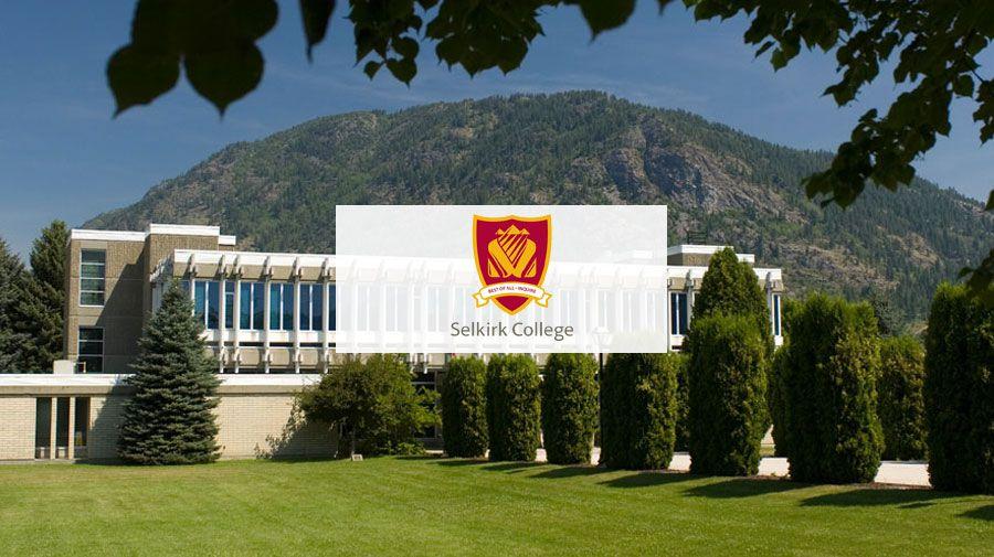 Du học tỉnh bang BC, Canada – Trường Cao đẳng Selkirk