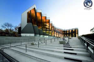 1 The Australian National University
