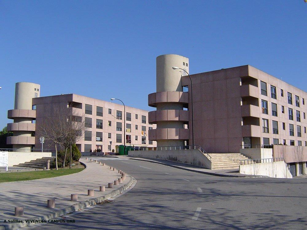 Du Học Tây Ban Nha tại trường Universitat Autónoma de Barcelona