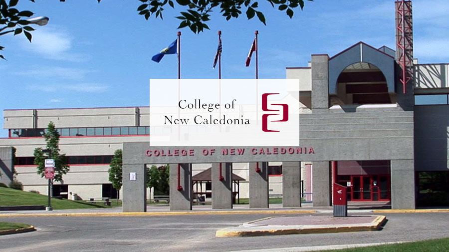Du học College of New Caledonia