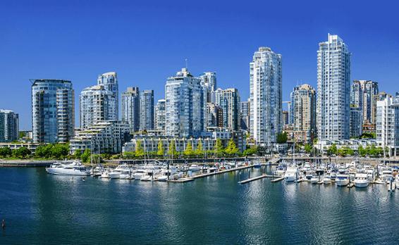 Đại học Canada West – Cơ hội nhân học bổng lên đến $20,000