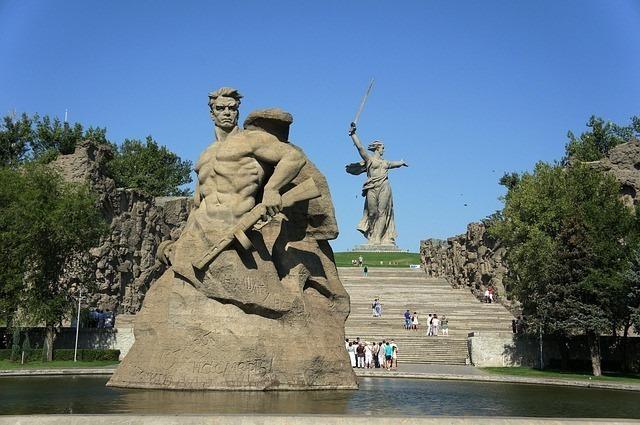 Những điểm du lịch nổi tiếng không thể bỏ qua khi đến Nga
