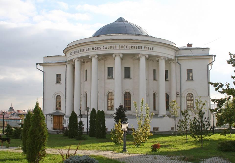 Trường Đại học tổng hợp Y đa khoa Kazan (KSMU) – Nga