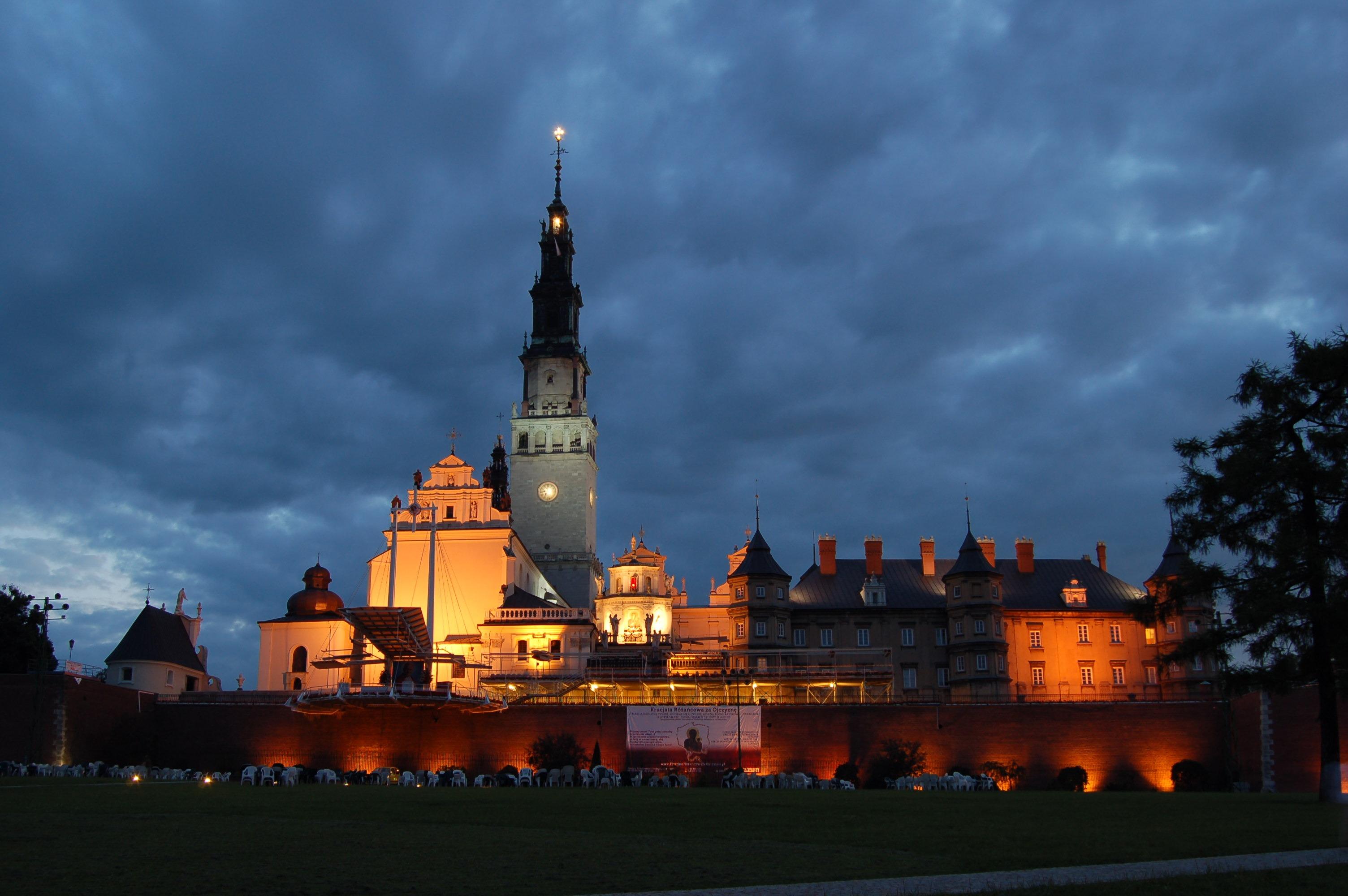 Rinh học bổng từ đại học hàng đầu tại Ba Lan – Đại học Công nghệ Czestochowa – Częstochowa University of Technology