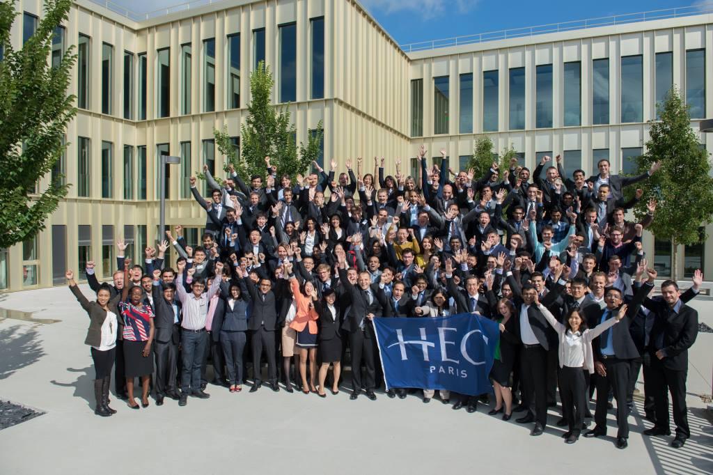 Du học Pháp: Thế mạnh đào tạo ngành thương mại của Pháp