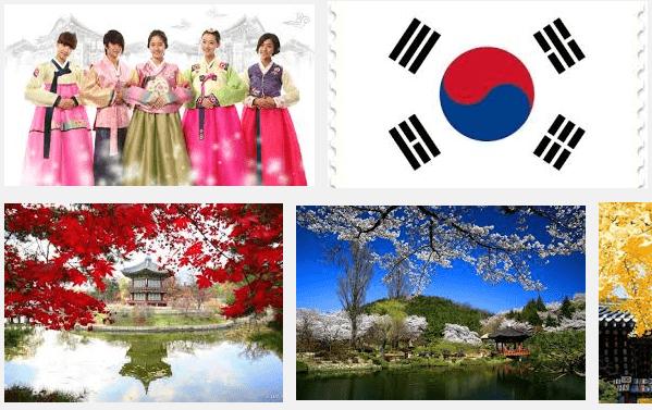 """Những trải nghiệm """"không thể quên"""" khi du học Hàn Quốc"""
