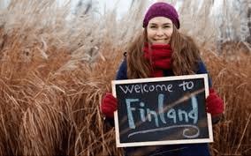 Hoàn thiện hồ sơ đi du học Phần Lan