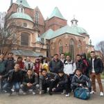 Kinh nghiệm vàng cho du học sinh Ba Lan