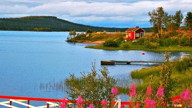 Những điều cầu biết về sinh hoạt phí ở Phần Lan